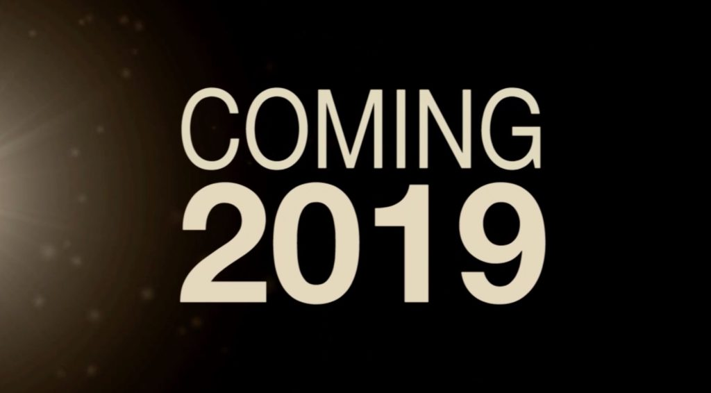 Image of 2019 coming soon