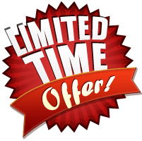 Image of Limited time offer