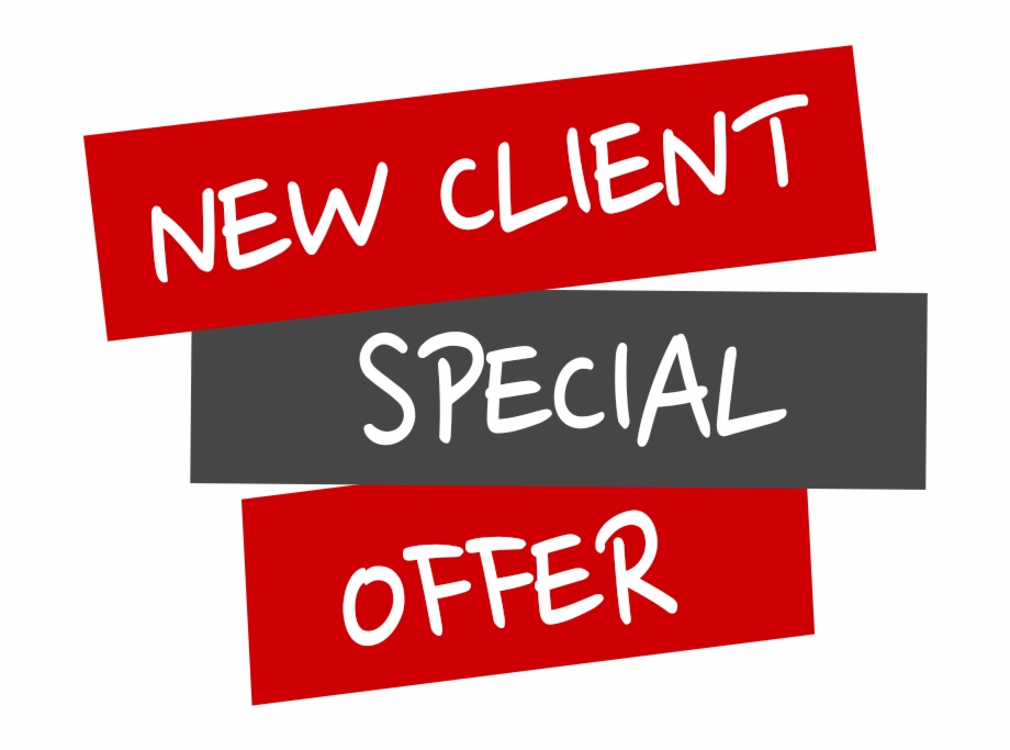 Web Design Darlington clients are eligible for Special Offers shown by this graphic